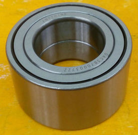 China Low Noise Black Auto Hub Bearing , DAC37740045 Rear Wheel Ball Bearing  supplier