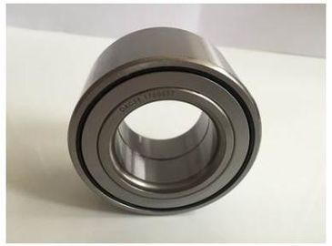 China Low Noise Trailer Wheel Bearings 6000 Series Deep Groove Structure Open Seal supplier