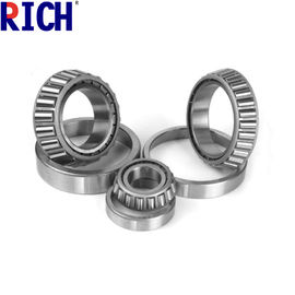 China GCr15 Car Parts Bearings For Front Passenger Side , Tractor Auto Wheel Bearings supplier