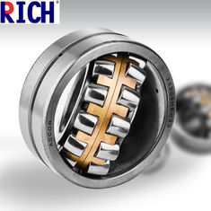 China Low Noise Spherical Roller Bearing , Automotive Self Aligning Roller Bearing supplier