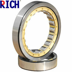 China Durable Sealed Roller Bearings NU2308 / NJ2308 Type Smooth Surface OEM Service supplier