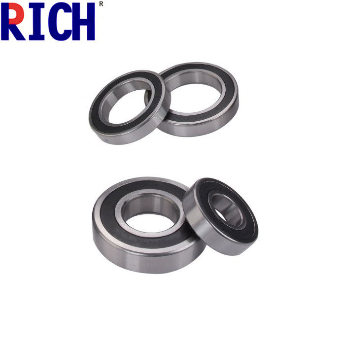 Auto Parts Tensioner Pulley Bearing Low Noise Iron Cage 22