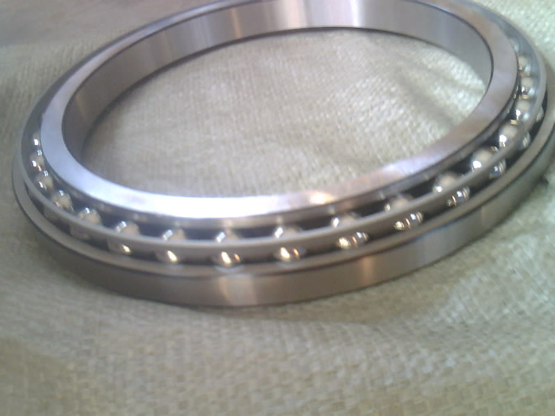 High Speed Walking Excavator Bearing , BA230-7ASA Excavator Swing