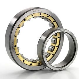 China NTN Brass Cage Excavator Bearing Crane Slewing Bearing For Construction Machinery factory
