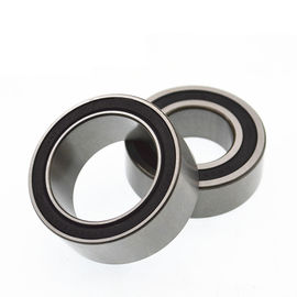 Rubber Cover Aircon Compressor Bearing ACB30450018 Type 30 * 45 * 18 Mm Size