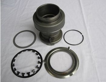 China High Performance Truck Bearings 31307 Model Low Voice OEM / ODM Service factory
