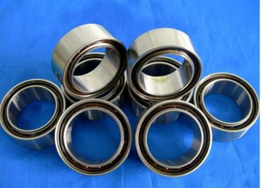 China Double Rows Silver Truck Ball Bearings , Universal Ford Truck Wheel Bearings factory