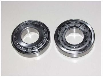 China Stainless Steel Trailer Wheel Bearings , 528983b Heavy Taper Roller Bearing factory