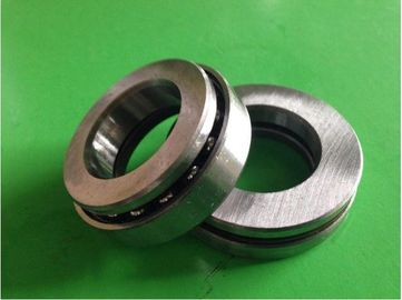 Stainless Steel Motorcycle Wheel Bearings , 6302 Ball Race Bearing C0 Clearance