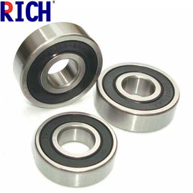 China Long Life Car Engine Bearings 6212Angular Ball Bearing 22000 R / Min Speed factory