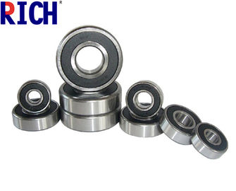 China Single Row Car Parts Bearings , Open Seal 10 - 1010 Mm Custom Engine Bearings factory