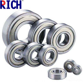 Chrome Steel Automotive Engine Bearings , C2 Clearance Ball Bearings Car