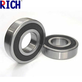 P0 Precision Rating Ball Bearing 6202 , V3 Drive Shaft Center Support Bearing