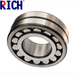 China Double Row Spherical Roller Bearing , Automotive High Speed Roller Bearings factory
