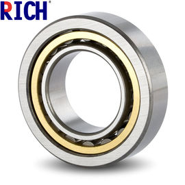 China Separable Auto Parts Bearings 25 * 62 * 24 Mm Size NU 2305 / NJ 2305 Type factory