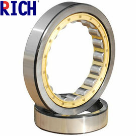 China Durable Sealed Roller Bearings NU2308 / NJ2308 Type Smooth Surface OEM Service factory