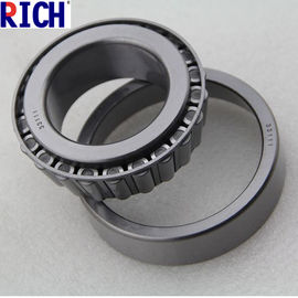 China Auto Engine Tensioner Pulley Bearing 50 Mm Bore Size Long Service Life factory