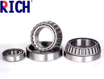 Automotive Tensioner Pulley Bearing Taper Roller Bearing P2 Precision Rating