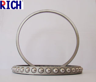China High Speed Cross Roller Bearing , SF4815VPX1 Excavator Turntable Bearing factory